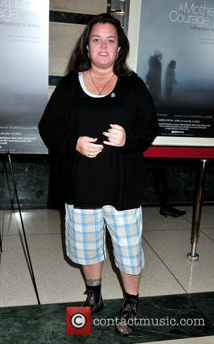 Rosie Odonnell and Hbo