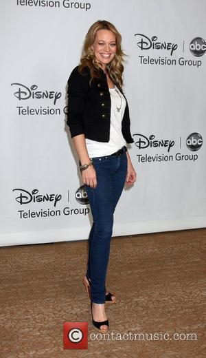 Jeri Ryan  Disney ABC Family 2010 Summer TCA Tour held at The Beverly Hilton Hotel Beverly Hills, USA -...
