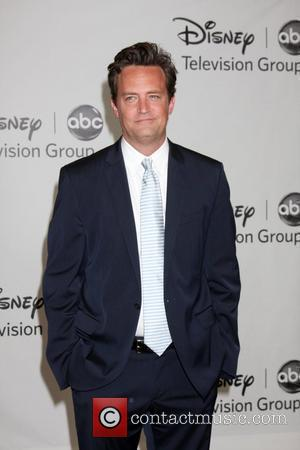 Matthew Perry  Disney ABC Family 2010 Summer TCA Tour held at The Beverly Hilton Hotel Beverly Hills, USA -...