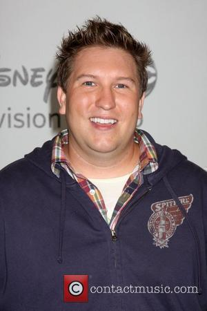 Nate Torrence Disney ABC Family 2010 Summer TCA Tour held at The Beverly Hilton Hotel Beverly Hills, USA - 01.08.10