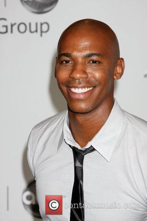 Mehcad Brooks Disney ABC Family 2010 Summer TCA Tour held at The Beverly Hilton Hotel Beverly Hills, USA - 01.08.10