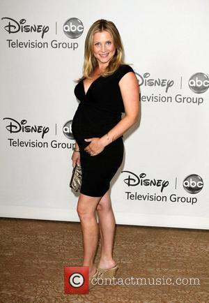 Jessica Capshaw Welcomes Second Child Eve Augusta