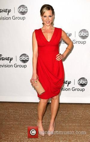 Julie Benz Disney ABC Family 2010 Summer TCA Tour held at The Beverly Hilton Hotel - Evening Beverly Hills, California...