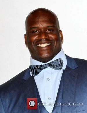 Shaq Teams Up With Bone Crusher