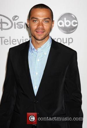 Jesse Williams Disney ABC Family 2010 Summer TCA Tour held at The Beverly Hilton Hotel - Evening Beverly Hills, California...