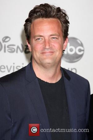 Matthew Perry Disney ABC Family 2010 Summer TCA Tour held at The Beverly Hilton Hotel - Evening Beverly Hills, California...
