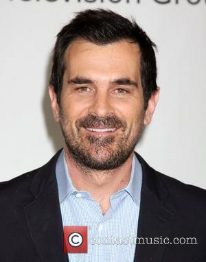 Ty Burrell Disney ABC Family 2010 Summer TCA Tour held at The Beverly Hilton Hotel - Evening Beverly Hills, California...