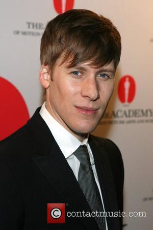 Dustin Lance Black Academy of Motion Picture Arts & Sciences Official New York Oscar Night Party held at the Gilt...