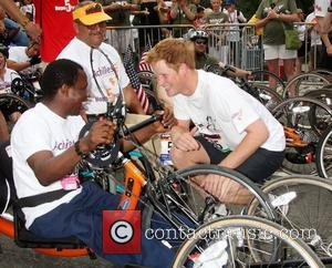 Prince Harry and Prince