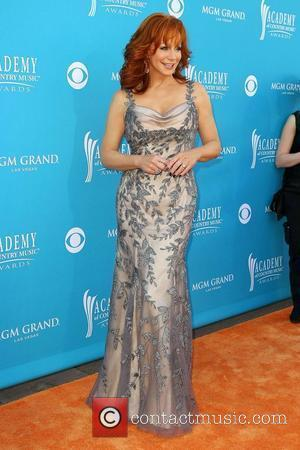Reba McEntire The 45th Annual Academy of Country Music Awards at the MGM Grand Garden Arena Las Vegas, Nevada -...