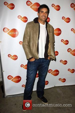 Galen Gering Active For Life event and auction to benefit the March of Dimes at The Warner Drive Studio Culver...