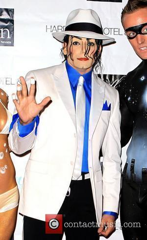 Michael Jackson Impersonator, Las Vegas and Michael Jackson
