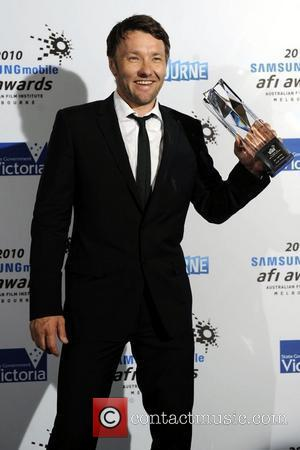 Joel Edgerton The 2010 Samsung Mobile AFI Awards held at The Regent Theatre. Melbourne, Australia - 11.12.10