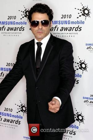 Australian Actor Vince Colosimo Escapes Bankruptcy