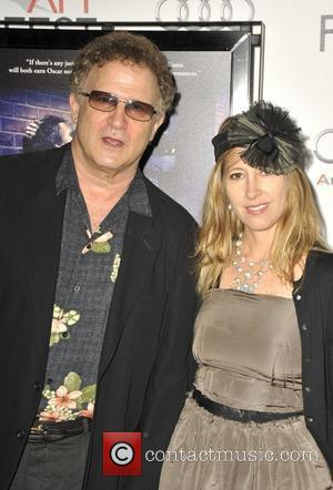 Albert Brooks and Kimberly Shlain AFI Fest 2010 premiere of 'Blue Valentine' held at the Grauman's Chinese Theatre Los Angeles,...