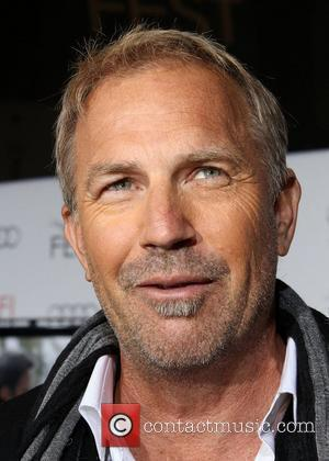 Kevin Costner AFI Fest 2010 - 'The Company Men' screening held at Grauman's Chinese Theatre - Arrivals Hollywood, California -...