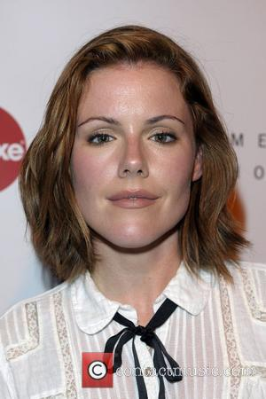 Kathleen Robertson Air Canada enRoute Film Festival's fourth annual awards celebration held at the Drake Hotel.  Toronto, Canada -...