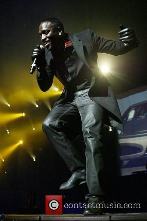 Akon Files Suit Over Konvict Fragrance