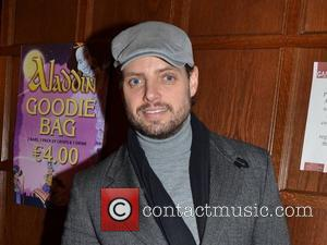 Keith Duffy, Boyzone and Mikey Graham