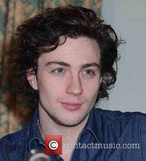 Aaron Johnson | Johnson Tops Gq...