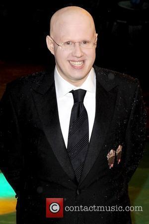Matt Lucas 'Alice in Wonderland' UK premiere held at the Odeon - Arrivals London, England - 25.02.10