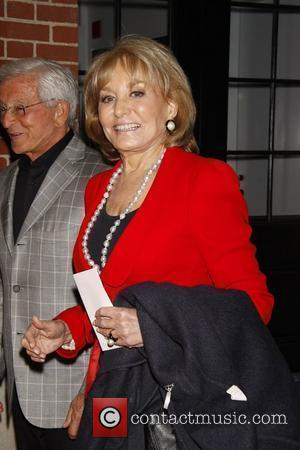 Barbara Walters, Michael Feinstein