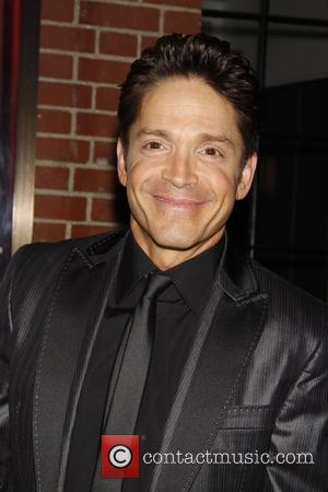 Dave Koz  The opening night of 'Dame Edna and Michael Feinstein's All About Me' at Henry Miller's Theatre -...