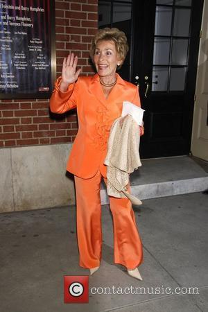 Judge Judy Recovering In Hospital After Scare