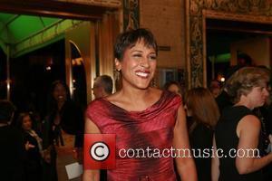 Robin Roberts Alvin Ailey Opening Night Gala Party at the Hilton New York Grand Ballroom. New York, USA - 01.12.10