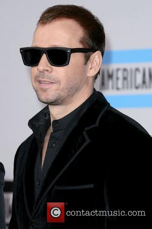 Wahlberg Pulling Double Duty With Blue Bloods And New Kids Commitments