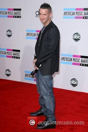 Mike Sorrentino aka The Situation 2010 American Music Awards - Arrivals held at the Nokia Theatre L.A. Live Los Angeles,...