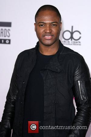 Taio Cruz 2010 American Music Awards - Arrivals held at the Nokia Theatre L.A. Live Los Angeles, California - 21.11.10