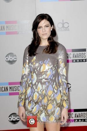 Mandy Moore, American Music Awards