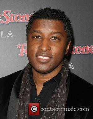 Babyface 2010 American Music Awards (AMAs) Afterparty hosted by Rolling Stone Magazine held at Rolling Stone Restaurant And Lounge Hollywood,...