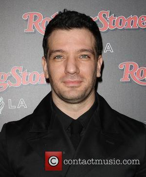 Jc Chasez and Rolling Stones