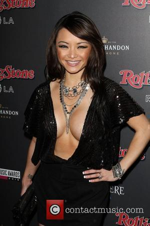 Tila Tequila and Rolling Stones