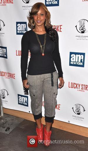 Olivia Celebrities and Athletes attend a 'Welcome to New York' party for Amar'e Stoudemire at Lucky Strike Lanes New York...