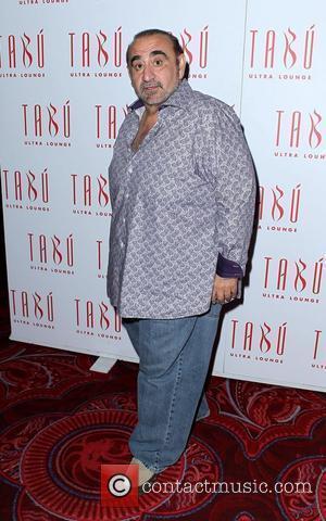 Ken Davitian, Las Vegas and Mgm