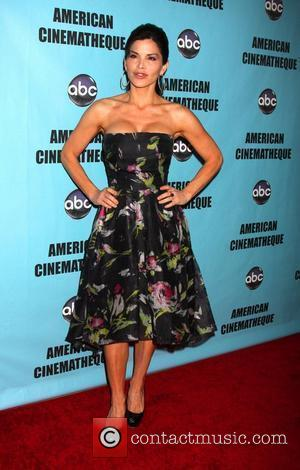 Lauren Sanchez The American Cinematheque 24th Annual Award Presentation to Matt Damon - Arrivals Los Angeles, California - 27.03.10