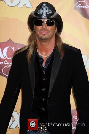 Bret Michaels The 2010 American Country Awards at MGM Grand Garden Arena - Arrivals Las Vegas, Nevada - 06.12.10