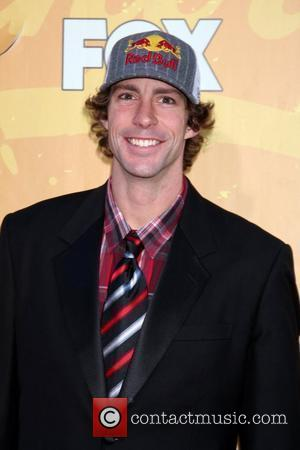 Travis Pastrana, Las Vegas and Mgm