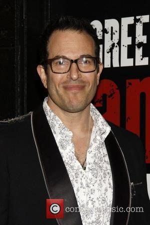 Michael Mayer  Opening night of the Broadway musical 'Green Day's American Idiot' held at the St. James Theater....