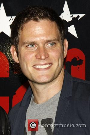 Steven Pasquale and Green Day