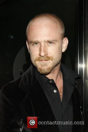 Ben Foster The opening night after party for 'Green Day's American Idiot' held at the Roseland - Arrivals.  New...