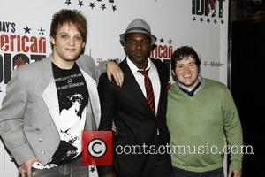 Joshua Henry and Green Day