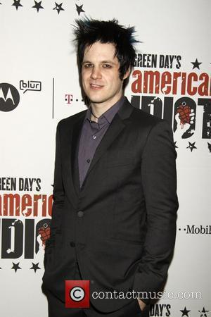 Michael Esper The opening night after party for 'Green Day's American Idiot' held at the Roseland - Arrivals.  New...