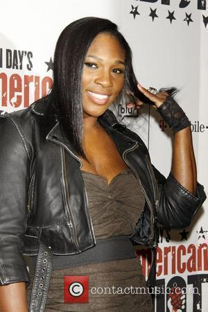 Serena Williams and Green Day