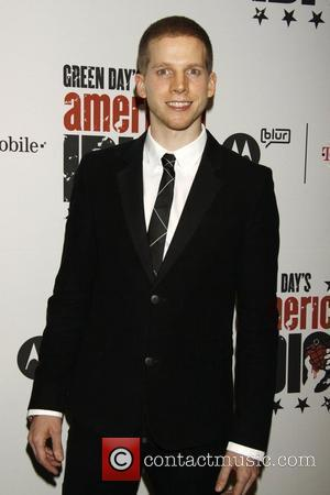 Stark Sands and Green Day