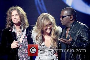 Steven Tyler, American Idol, Jennifer Lopez and Randy Jackson