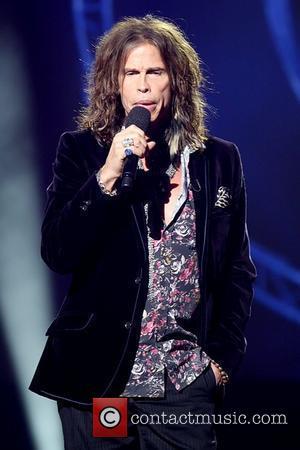 Steven Tyler and American Idol